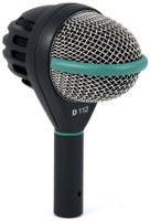 [AKG D112 - A Good Bass Orientated Dynamic Cajon Microphone]
