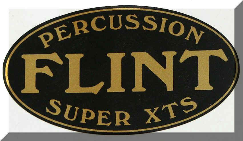 [Logo link to Flint Percussion web site]