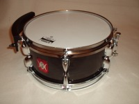 [Yamaha 12-inch oak snare drum]